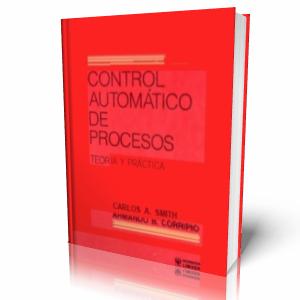 Control automatico de procesos smith corripio